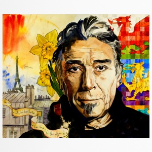 John Cale - Thermobecher