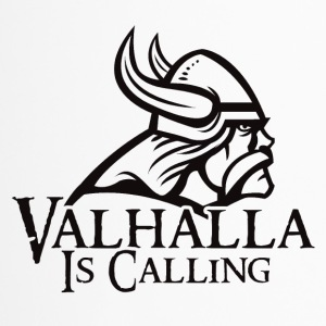 Viking Valhalla Is Calling - Thermo mok