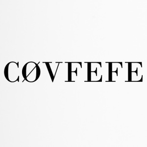 covfefe - Thermo mok