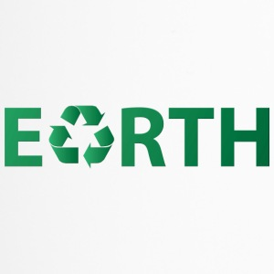 Earth Day / Dag: Aarde - Recycling - Thermo mok