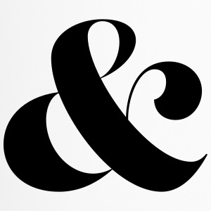 ampersand - Thermo mok