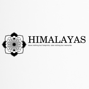 Himalaya - Travel Mug
