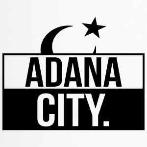 Adana City - Travel Mug