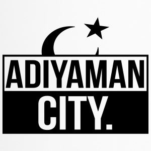 Adiyaman City - Travel Mug
