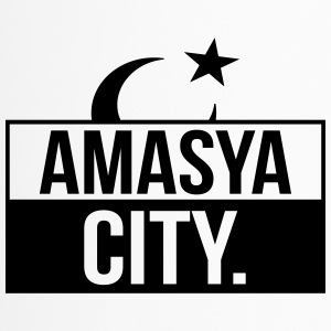 Amasya City - Travel Mug