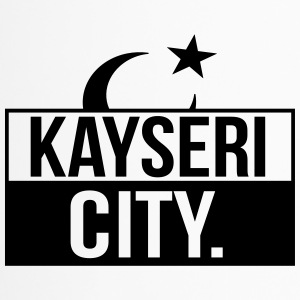 Kayseri City - Travel Mug