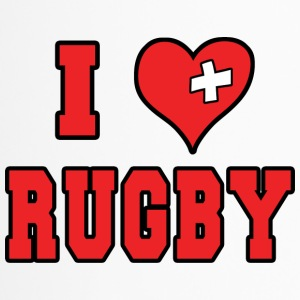 I Love Rugby Football - Termokrus
