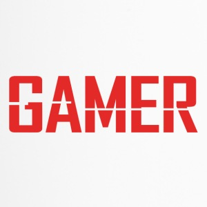 Gamer-logo - Thermobecher