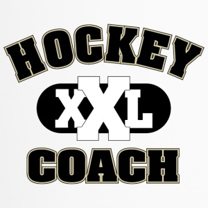 hockey Coach - Termokopp