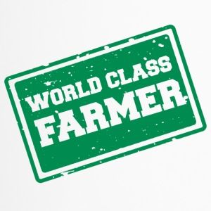 Farmer / Farmer / Farmer: World Class Farmer - Termosmugg