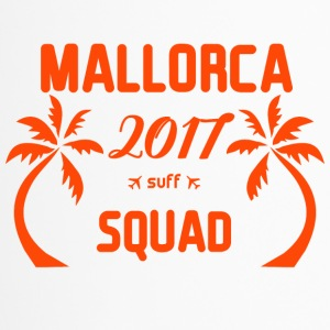 Mallorca Squad 2017 - Thermobecher