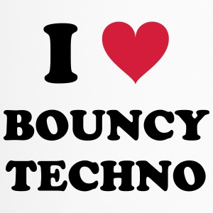 J'AIME TECHNO BOUNCY - Mug thermos