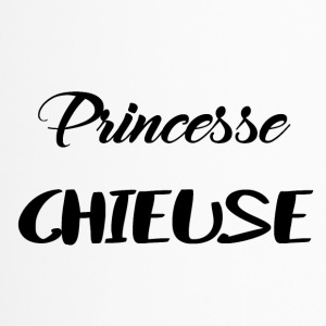 chieuse Prinzessin - Thermobecher