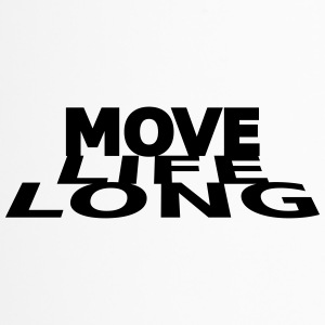 move life long - Thermobecher