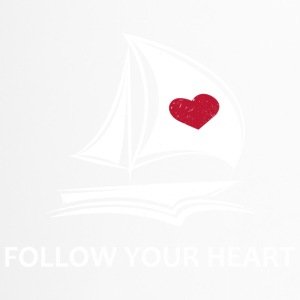Follow Your Heart - Thermobecher