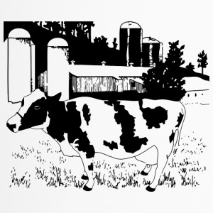 cow122 - Thermobecher