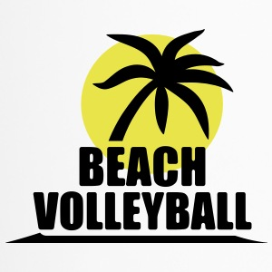 Volleyball shirt - Beachvolleyball shirt - Team - Travel Mug