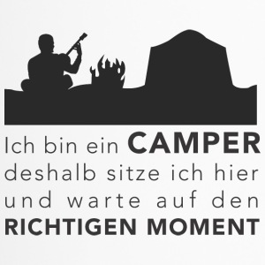 Camper - Thermobecher
