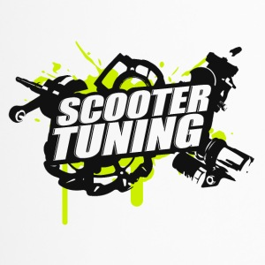 SCOOTERTUNING G/B - Thermobecher