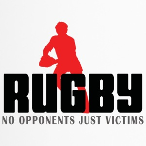 Rugby Ingen Modstandere Just Ofre - Termokrus