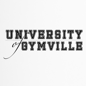 University of Gymville - Mug thermos