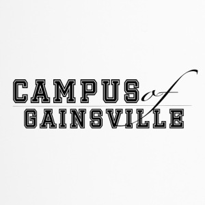 Campus de Gainsville - Mug thermos