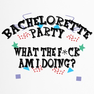 Bachelorette Party Funny - Termokrus