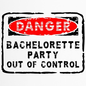 Bachelorette Party Out Of Control - Termokrus