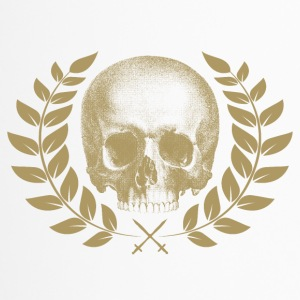 Skull - Thermobecher