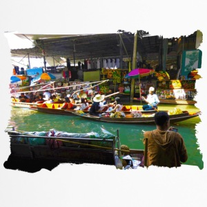 Floating Market - Thermobecher