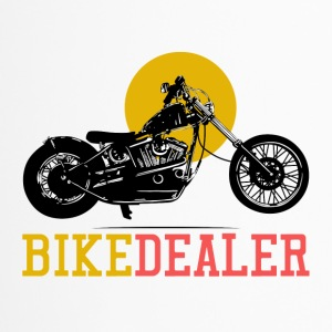 Bike Dealer · LogoArt - Travel Mug
