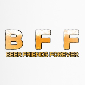 Beer / Best Friends: Beer Friends Forever - Travel Mug