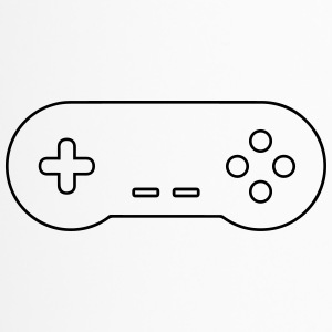 Controller Gamepad - Thermobecher