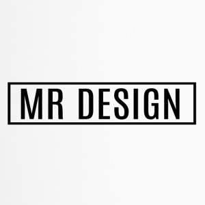 MR DESIGN - Thermobecher