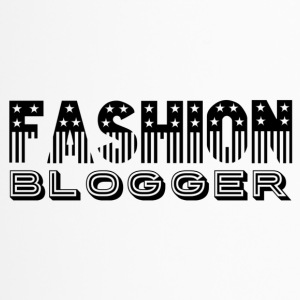 Fashion Blogger - Thermobecher
