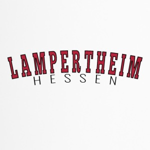 Lampertheim Hessen - Thermobecher