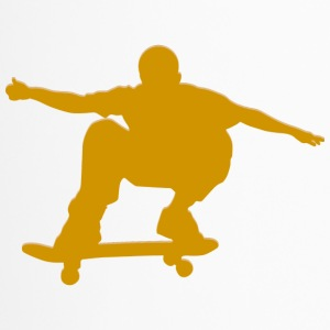 Skateboarder - Thermobecher