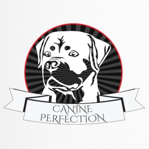 Cane / Rottweiler: Perfection Canine - Tazza termica