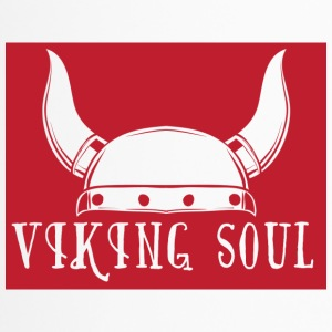 Vikings: Soul Viking - Mug thermos