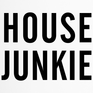 House Junkie - Thermobecher
