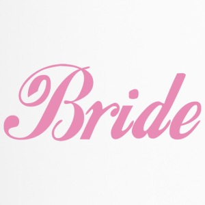 Bride - Thermobecher