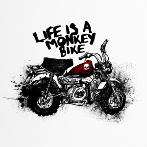 Monkey Bike - Termokopp