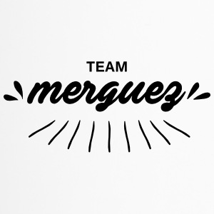 Team merguez - Thermobecher