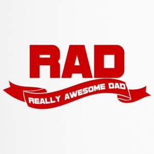Vatertag: RAD - Really Awesome Dad - Thermobecher