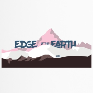 The_Edge_of_the_Earth - Taza termo
