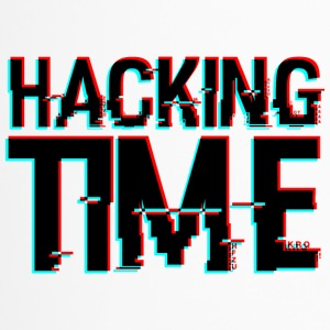 HACKING TIME HACKER - Tazza termica