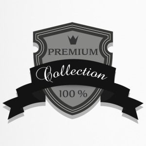 100% Premium Collection Marque - Mug thermos