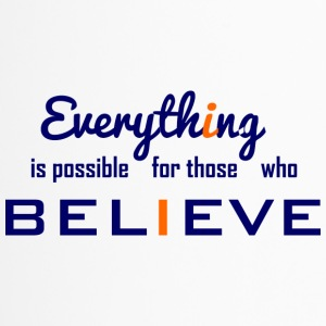 Everything is possible - Travel Mug