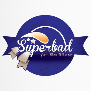 Superbad - Travel Mug