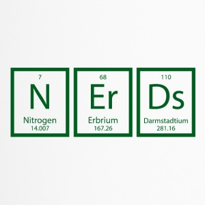 Periodensystem: Nerds - Thermobecher